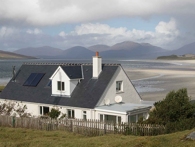 Tarasaigh House