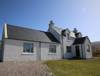 Claddach House