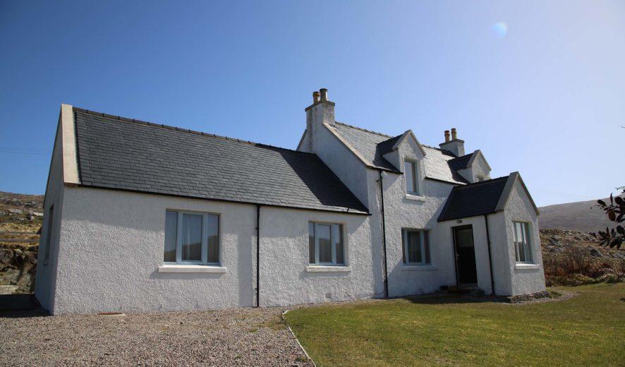 Claddach House