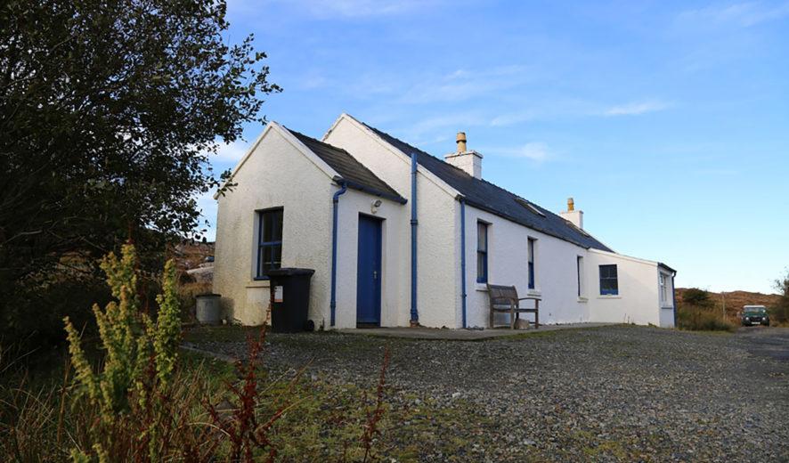 Laxdale Cottage