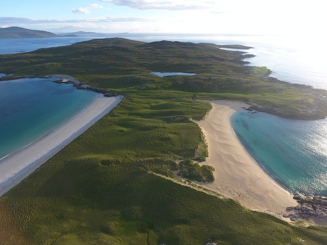 Taransay | What's It Like To Buy, Own, And Run The Castaway Island In Scotland?