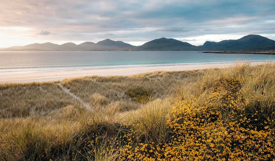 Tourism and our Hebridean island home: why we're backing the 'Save Luskentyre' campaign